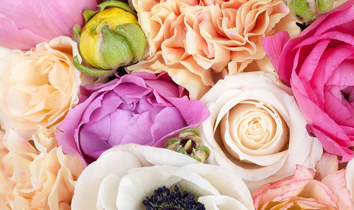 Margaret-McHenry-Wichita-KS-Fresh-Flowers-to-Brighten-up-Your-Home-June-2015-ASSORTED-FLORAL-GARDEN