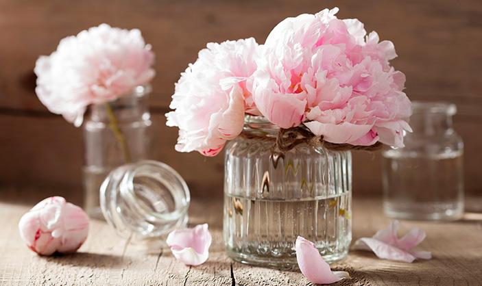 Margaret-McHenry-Wichita-KS-Fresh-Flowers-to-Brighten-up-Your-Home-June-2015-PRETTY-IN-PINK