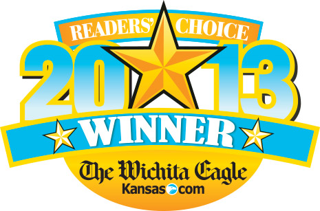 Margaret-McHenry-Readers-Choice-Awards-2013-Wichita-Eagle-Kansas