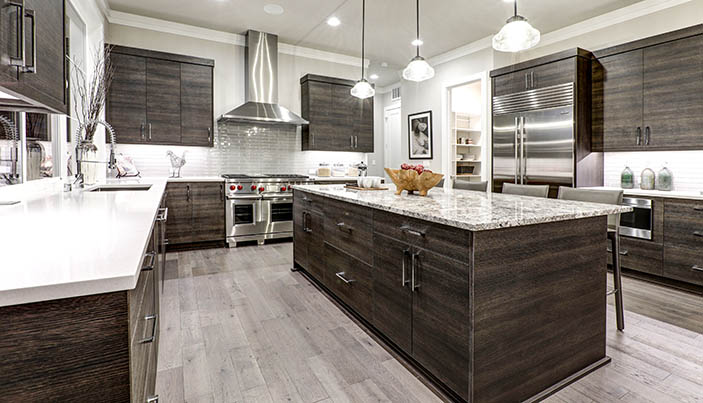 Seriously Deep Cleaning Your Kitchen | Kansas City Home Cleaning Tips