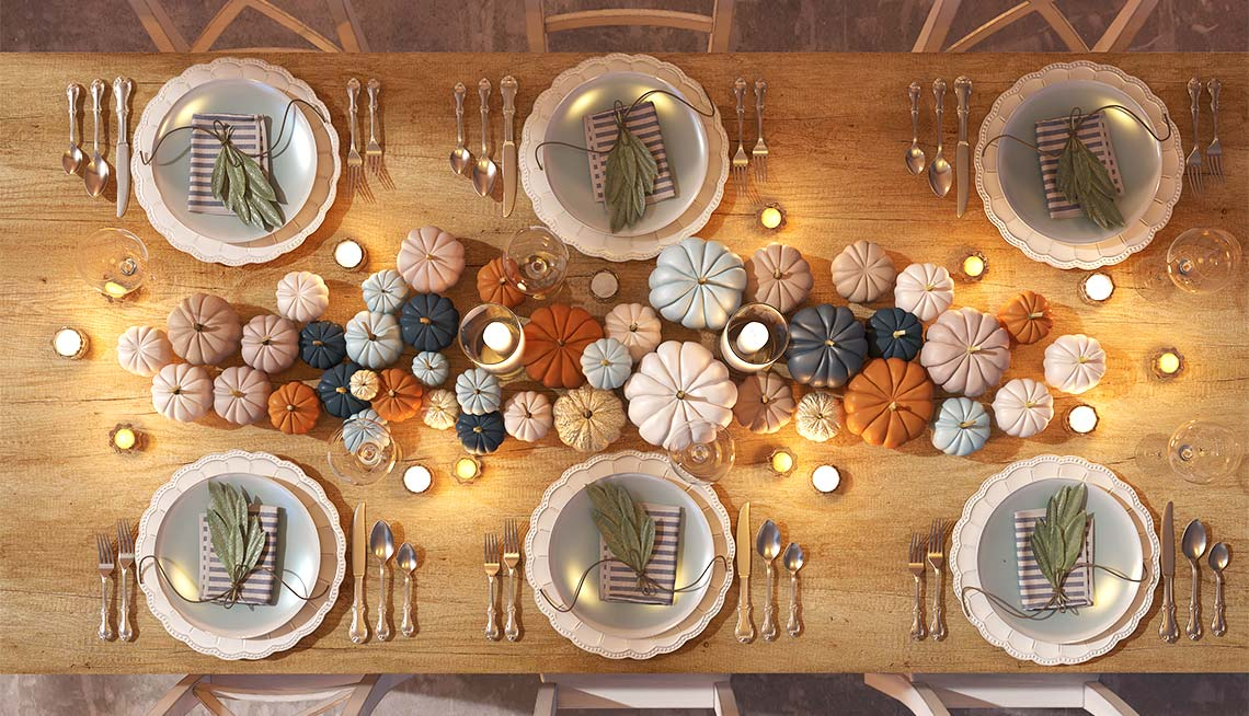Table Setting House Cleaning Services