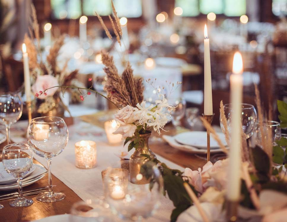 General Tips For Table Settings Table Setting House Cleaning Services